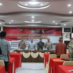 Pemkab Landak Apresiasi Perkembangan Indeks Pembangunan Desa