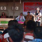 Masyarakat di 4 Dusun Desa Ambarang Memerlukan Aliran Listrik PLN