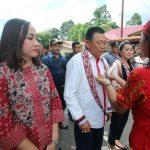 Kompak, 2 Legislator Kalbar ini Reses untuk Menyerap Aspirasi Masyarakat Landak
