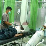 Kecelakaan Maut di KM 16.9 Wajok Hilir Mempawah