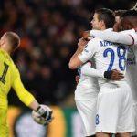 Chelsea Melaju ke Putaran Kelima Piala FA Usai Kalahkan Hull City 2-1