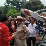 Menhan Prabowo, Panglima TNI dan Dua Menteri Digugat ke Pengadilan