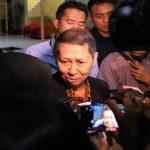 Diperiksa 10 Jam Kasus Pelindo II, KPK Belum Tahan Tersangka RJ Lino