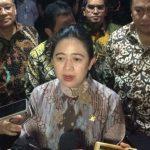 Ketua DPR Minta Masyarakat Tak Terpengaruh Draf RUU Cilaka Abal-abal