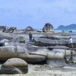 Kepulauan Natuna Punya Destinasi Hamparan Batu Raksasa, Ini Daya Tariknya