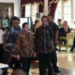 Pesan Penting Presiden Jokowi untuk Penyelenggaraan Piala Dunia U-20 2021