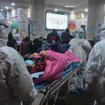 Korban Virus Corona di China Terus Berjatuhan, Kini Bertambah 80 Orang