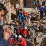 Gempa 6,8 SR Guncang Turki, 21 Orang Tewas