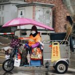 Mahasiswi Indonesia di China Bagikan Foto Kondisi Kota Wuhan