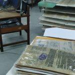 Ratusan Korban Banjir Restorasi Surat Berharga di ANRI Hari Ini