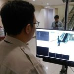Antisipasi Virus Corona Penumpang Asal China, AP II Pasang Thermal Scanner