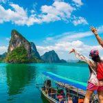 4 Kriteria Traveling Impian Milenial di 2020