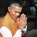 Terjerat Kasus Suap, Wahyu Akui 3 Politikus PDIP adalah Kawan Dekatnya