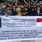 Jejak Totok Raja Keraton Agung Sejagat Terendus ke Kelompok Sunda Empire