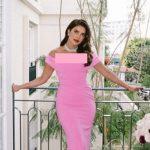 Menawan, Intip Rahasia Kecantikan Priyanka Chopra di Golden Globes 2020