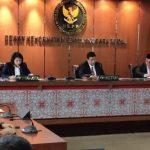 Pengkhianat Demokrasi Jadi Pertimbangan DKPP Pecat Wahyu Setiawan Dari KPU