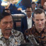 Sosok Adam Boehler yang Akan Investasi Ratusan Miliar Dolar AS di Indonesia