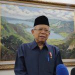 Muncul Kerajaan Baru di Indonesia, Maruf: Kalau Menyimpang Harus Dibubarkan