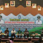 Realisasi Pajak Daerah di Kubu Raya Lampaui Target
