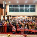 Bahagia di Penghujung 2019, 828 Guru Non PNS Kubu Raya terima Insentif