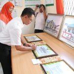 Pemkot Pontianak Resmikan 3 Balai Penyuluhan KB