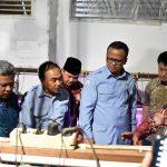 Kunker Kementerian KKP Boyong Pejabat Eselon I ke Kubu Raya