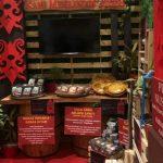 Mengenalkan Produk UMKM Khas Kabupaten Landak pada HUT PDIP di Jakarta