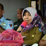 Revitalisasi Pasar Rakyat di Kuala Dua KKR dirampungkan