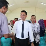 Musrembang di Banjar Serasan Fokuskan Pembangunan Infrastruktur