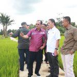Komisi II DPRD Kalbar Sorot Monopoli Perusahaan Negara