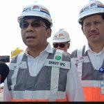 Per Januari 2020 Progres Pembangunan Terminal Kijing Sudah 43 Persen