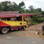 Pemkab Landak Realisasikan Percepatan Listrik Masuk Desa Engkadu