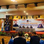 Target Menang Pilkada 2020, NasDem Panaskan Mesin Partai di Daerah