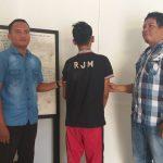 Polisi Amankan 2 Tersangka Narkoba di Kendawangan, 1 diantaranya Masih Remaja