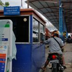 "Ferry Penyeberangan Bardanadi – Sianta Akan Terapkan Transaksi Non Tunai ""Cashless"""