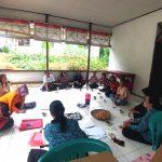 Pemkab Landak Ajak Bangun Perekonomian Desa