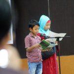 Jadikan Perbup Sebagai Acuan Revitalisasi Literasi Anak