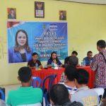 Reses Legislator di Wilayah Perbatasan Bengkayang