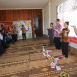 Jambore Perlindungan Anak Terpadu Berbasis Masyarakat