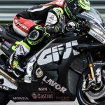 Jelang MotoGP 2020, Crutchlow Belum Nyaman dengan Honda RC213V