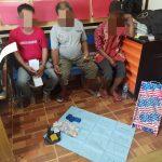 Polisi Tangkap 3 Pelaku Judi Bola Luncur