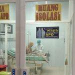 Kematian Akibat Virus Corona Tembus 108 Orang, 42 Ribu Orang Terinveksi