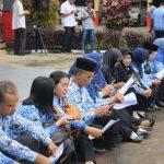 BPS Sanggau Targetkan Sensus Penduduk 2020 Pada Angka 1,33 %