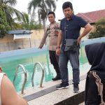 Bocah 9 Tahun Tenggelam di Kolam Renang Ketapang
