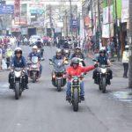 Protes Jokowi Tak Nyalakan Lampu Motor, Hakim Minta Mahasiswa Bedakan Tugas