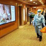 Update: Virus Corona Bunuh 1.380 Orang, Diperkirakan Terus Melonjak