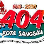 Paolus Hadi Luncurkan Logo Baru Pada Hari Jadi Ke-404 Kota Sanggau
