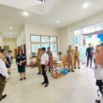 4.025 CPNS Ikut Seleksi Kompetensi Dasar di Pemkot Pontianak
