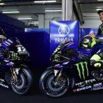 Angker! Begini Penampakan Tunggangan Valentino Rossi di MotoGP 2020
