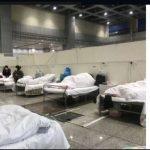 Wabah Virus Corona, Indonesia Kembali Evakuasi WNI di China